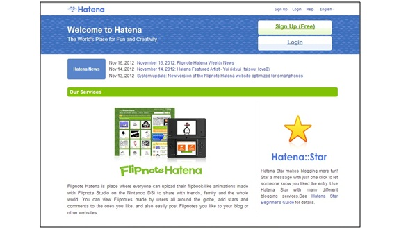 Hatena