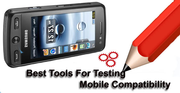 Mobile Compatibility Testing Tools