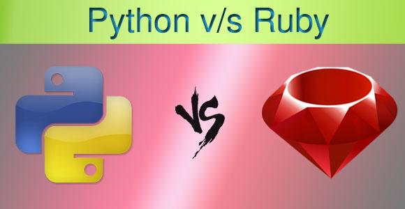 Ruby Vs Python Who Reigns Supreme