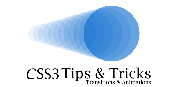 CSS3 - Tips-and-tricks