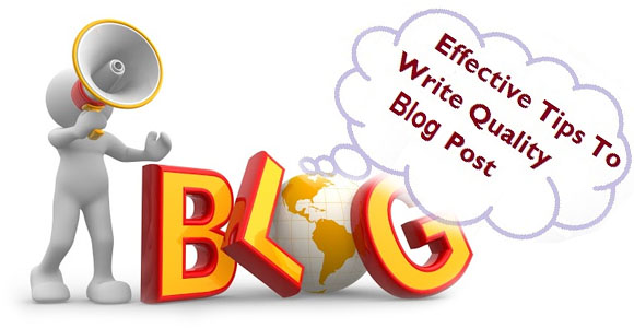 Bloging Tips