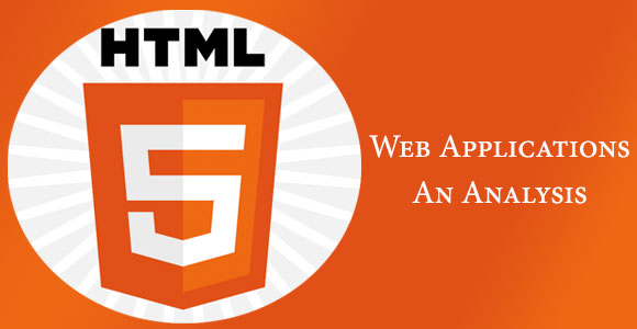 HTML5 Web Applications