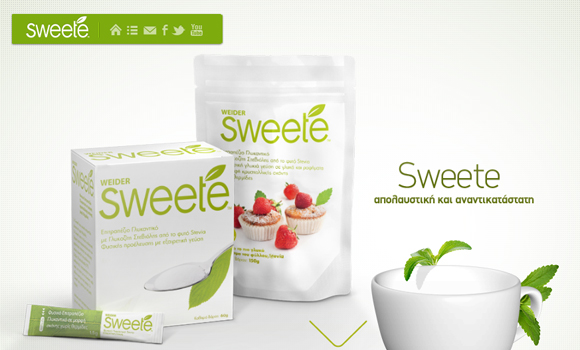 sweete-stevia-parallax-scrolling-website