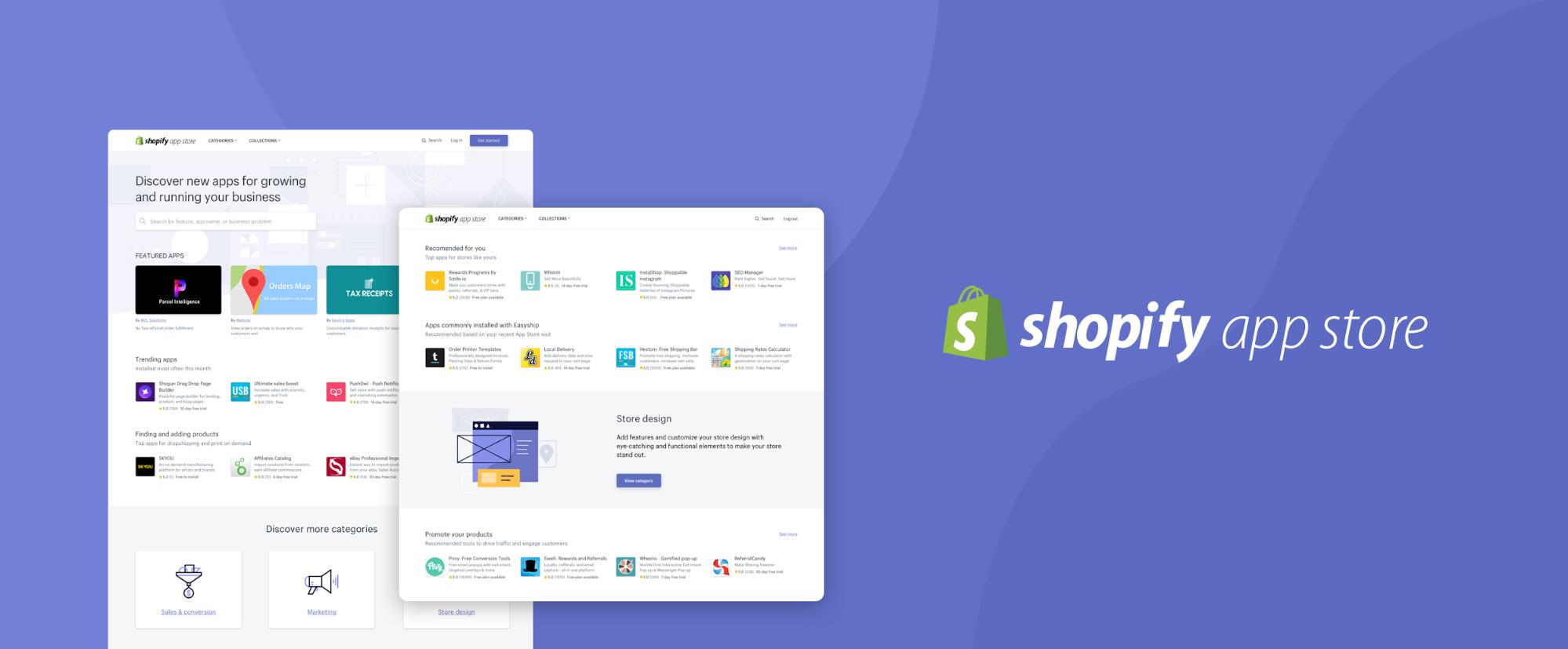 Shopify Unite 2018