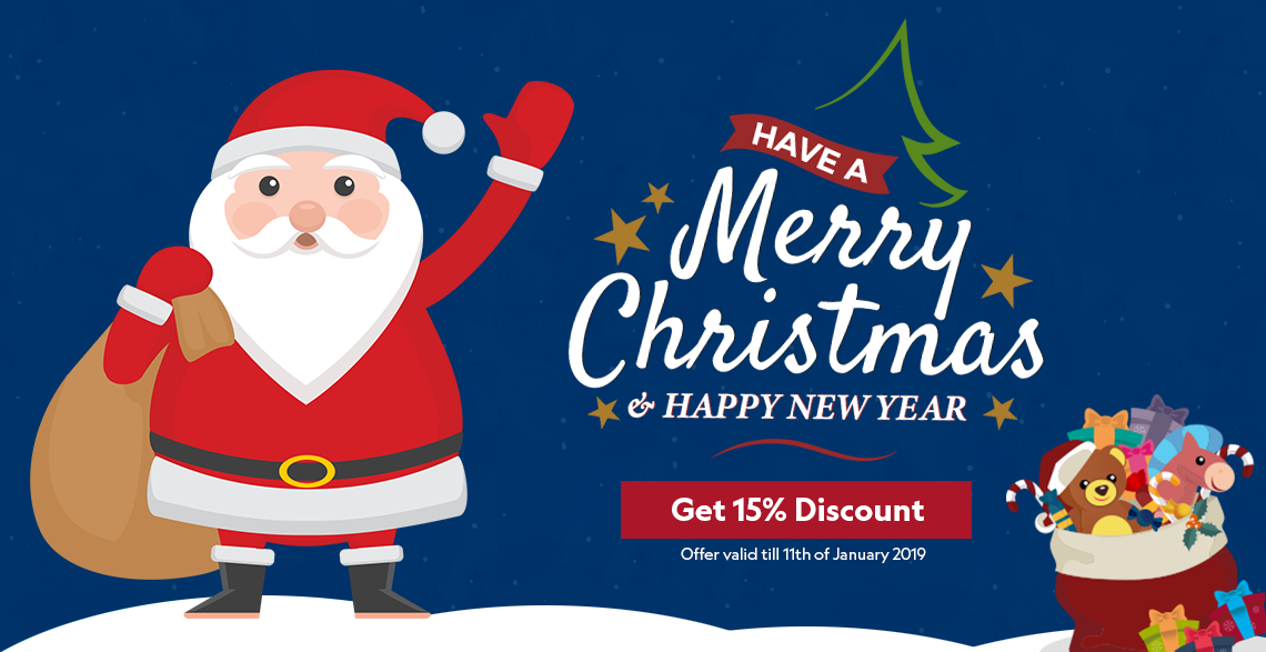 Xmas - XHTMLJunction Offer