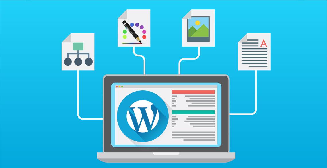 WordPress Landing Page Tips