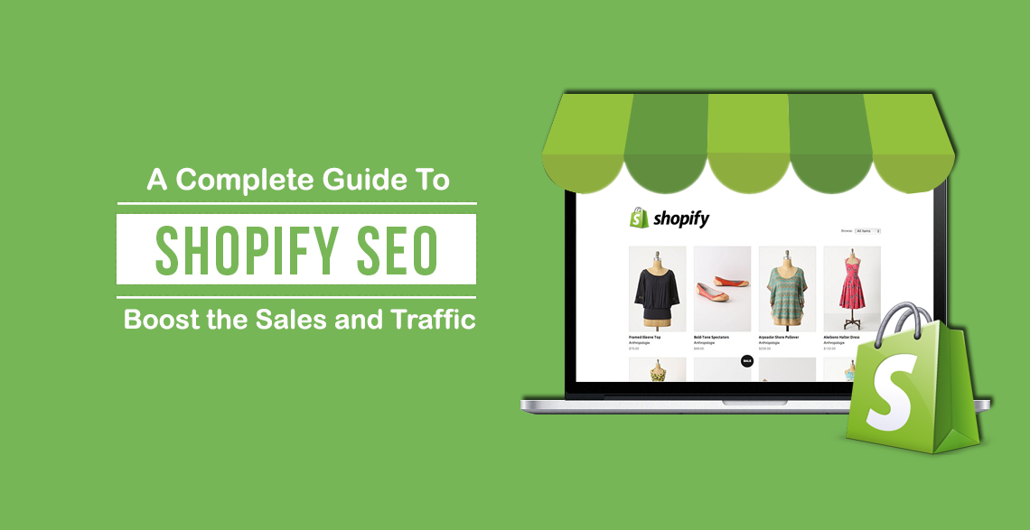 Shopify SEO Guide