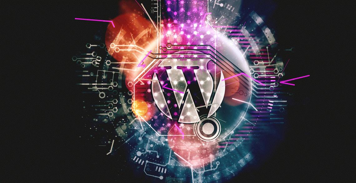 WordPress Theme & Plugins 2020
