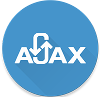 AJAX Development