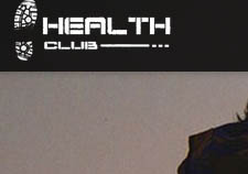 Health Club - PSD to WordPress - Xhtmljunction's client